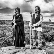 Helen & Mark Woodsford-Dean