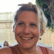 Naomi Gollow