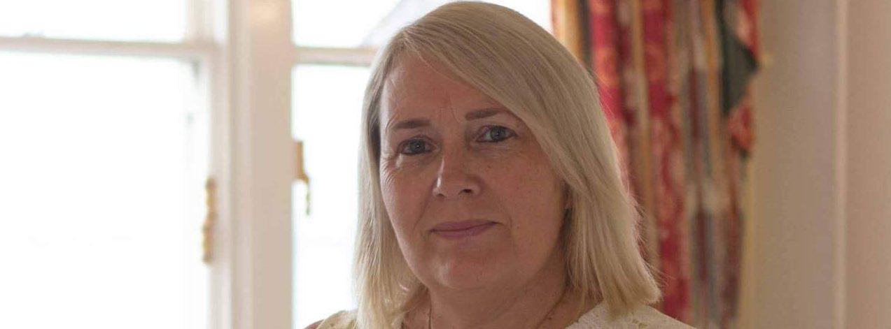 SallyBawden