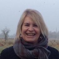 Linda Hodgson