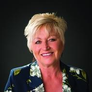 Judy Wayman