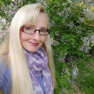 Annette Jeffrey