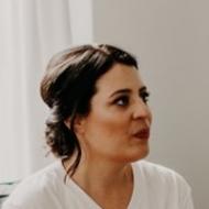 Jessica O'Leary