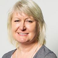 Helen Churchill