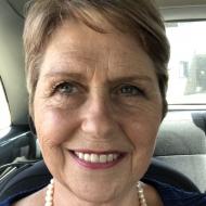 Sue Pilgrim