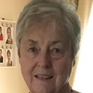 Shirley Hutchinson