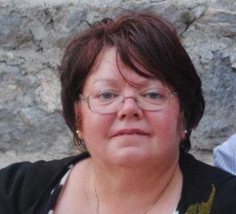 Tina Warburton