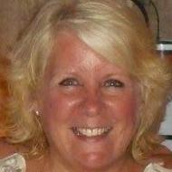 Janet Glenwright